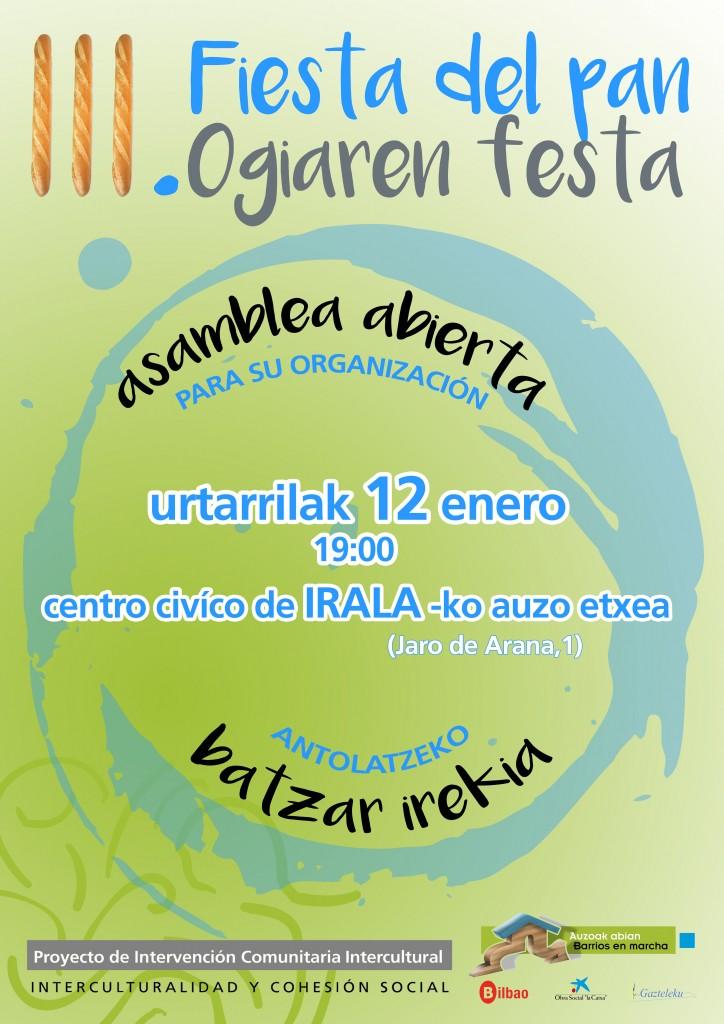 ASAMBLEA ABIERTA / BATZAR IREKIA