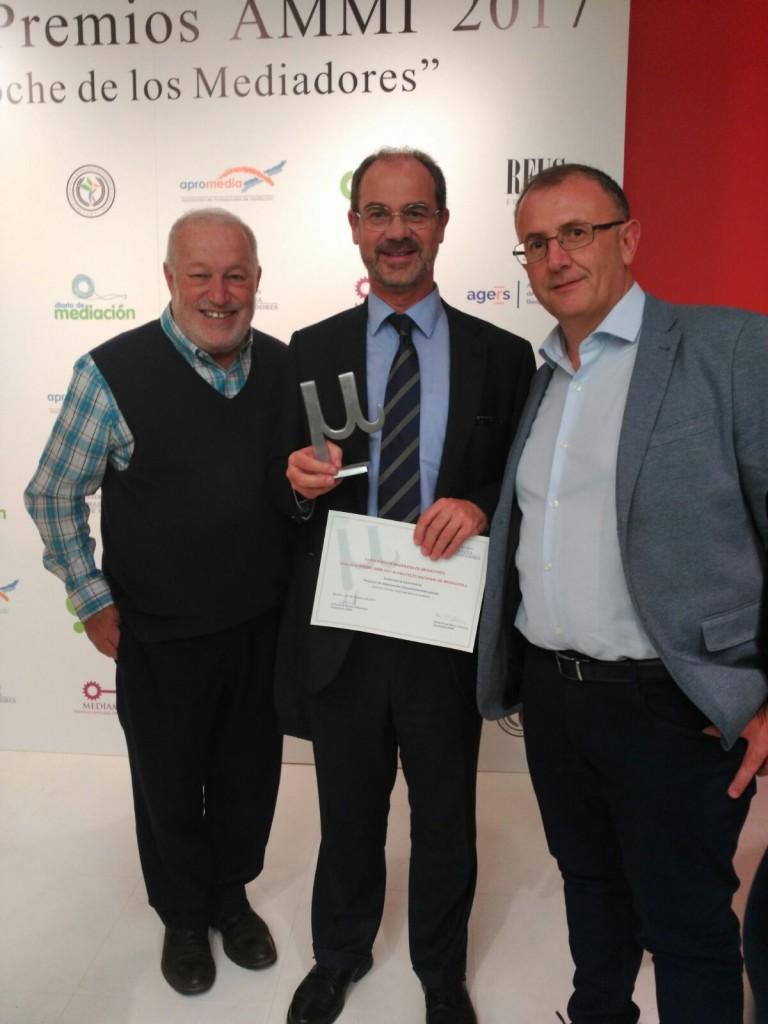 Proyecto ICI- entrega premio AMMI(1)
