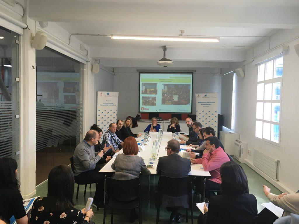 Firma del ERI: Reforzamos el compromiso comunitario